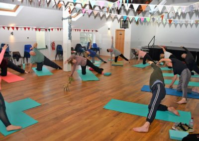 Dartmoor Yoga Classes