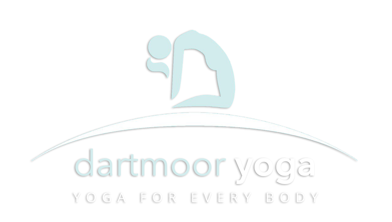 Dartmoor Yoga Logo
